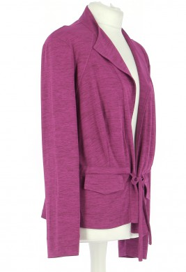 Vetements Veste / Blazer CHACOK FUSCHIA