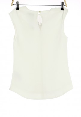 Vetements Top TED BAKER BLANC