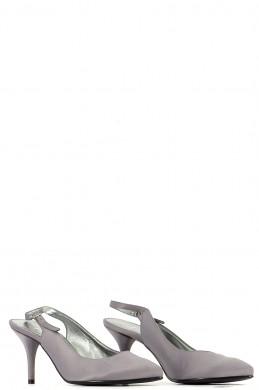 Chaussures Escarpins 123 LAVANDE