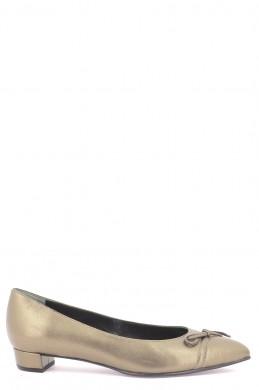 Ballerines ROBERT CLERGERIE Chaussures 37