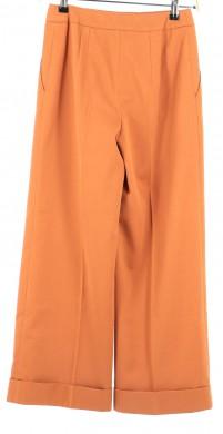 Vetements Pantalon VALENTINO ORANGE