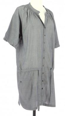 Vetements Robe COMPTOIR DES COTONNIERS BLEU