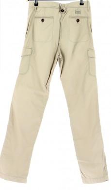 Vetements Pantalon AIGLE BEIGE