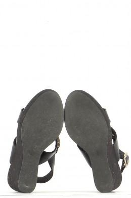 Chaussures Sandales BOCAGE NOIR