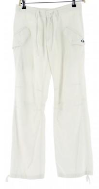 Pantalon FRED PERRY Femme FR 36