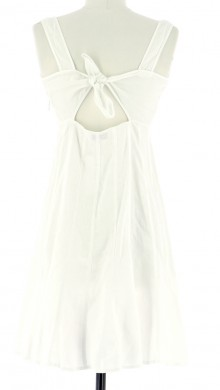 Vetements Robe GERARD DAREL BLANC