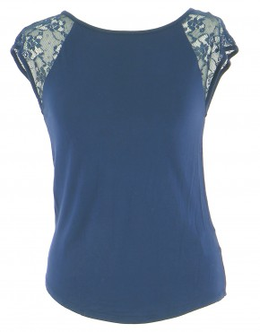 Tee-Shirt ONE STEP Femme FR 36