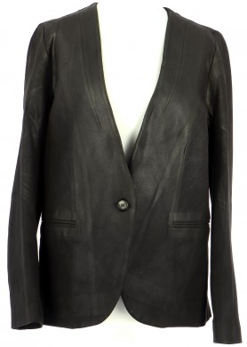 Vetements Veste / Blazer LAUREN VIDAL KAKI