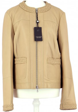 Vetements Veste / Blazer TWINSET BEIGE