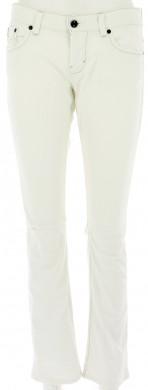 Vetements Jeans HUGO BOSS BLANC
