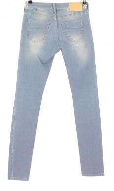 Vetements Jeans COMPTOIR DES COTONNIERS BLEU CLAIR