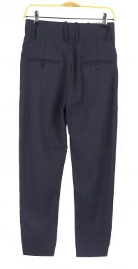 Vetements Pantalon ISABEL MARANT ETOILE BLEU MARINE