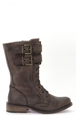 Bottines / Low Boots IKKS Chaussures 36