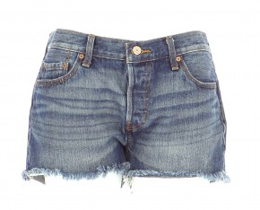 Vetements Short LEVI'S BLEU