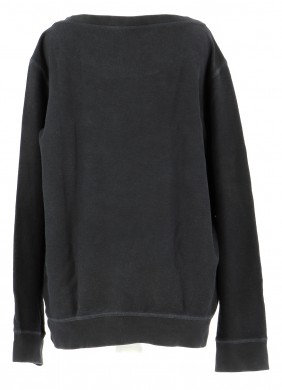 Vetements Sweat COMPTOIR DES COTONNIERS NOIR
