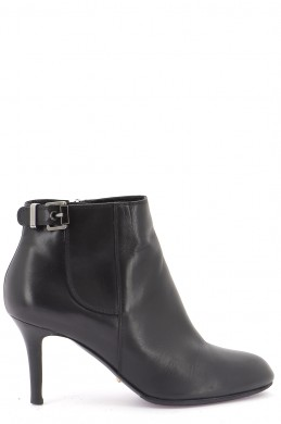 Bottines / Low Boots SERGIO ROSSI  Chaussures 36