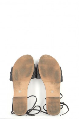 Chaussures Sandales JONAK NOIR