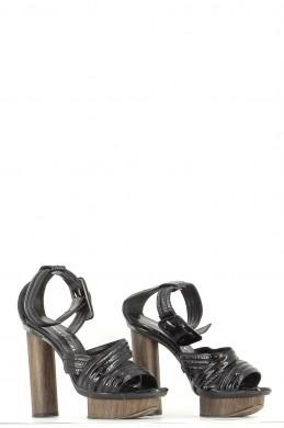 Chaussures Sandales SONIA RYKIEL NOIR