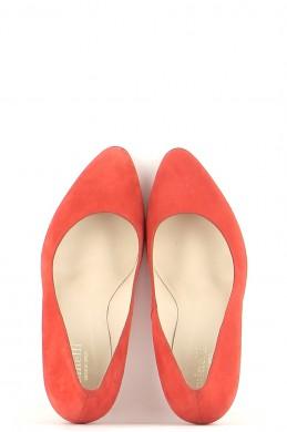 Chaussures Escarpins MINELLI ROUGE