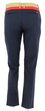 Vetements Pantalon TOMMY HILFIGER BLEU MARINE