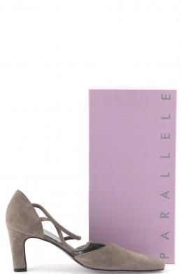 Escarpins PARALLELE Chaussures 38