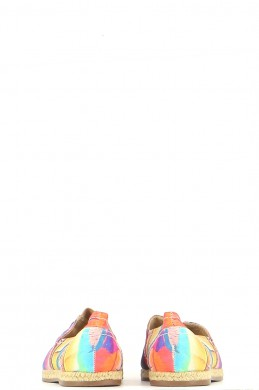 Chaussures Ballerines SAN MARINA MULTICOLORE