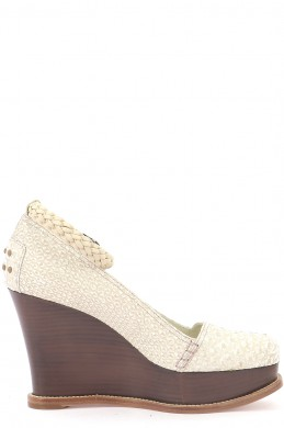 Escarpins TOD'S Chaussures 38.5