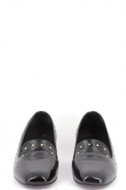Chaussures Mocassins MINELLI NOIR