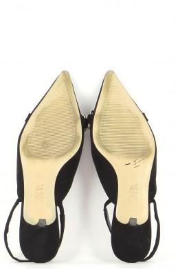 Chaussures Escarpins ZARA NOIR