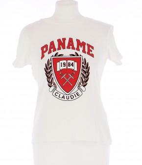 Tee-Shirt CLAUDIE PIERLOT Femme T1