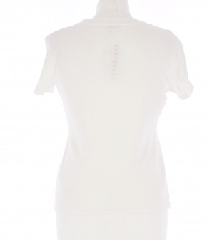Vetements Tee-Shirt CLAUDIE PIERLOT BLANC