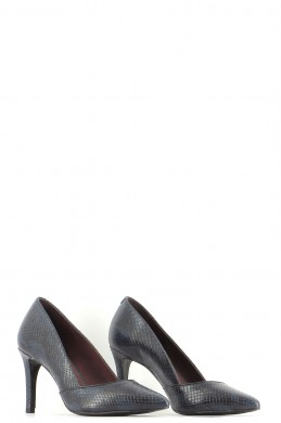 Chaussures Escarpins ANDRE BLEU MARINE