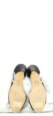 Chaussures Escarpins ASH NOIR