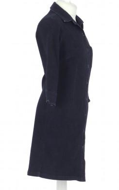 Vetements Robe GAP BLEU MARINE