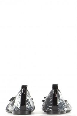 Chaussures Ballerines JB MARTIN NOIR