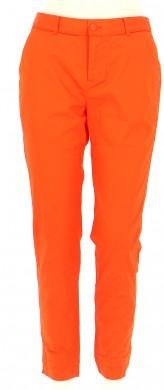 Pantalon CYRILLUS Femme FR 36