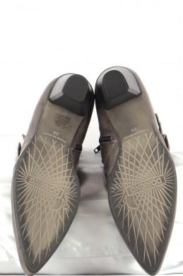 Chaussures Bottines / Low Boots DORKING CHOCOLAT