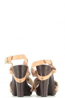 Chaussures Sandales JONAK CORAIL