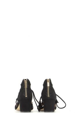 Chaussures Sandales MICHAEL KORS NOIR