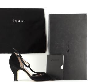 Escarpins REPETTO Chaussures 37