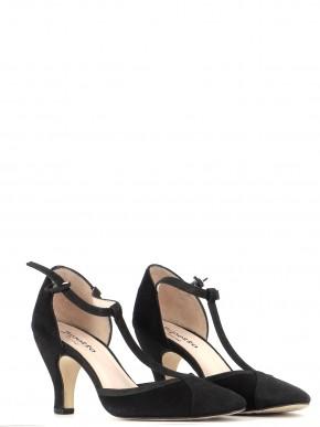Chaussures Escarpins REPETTO NOIR