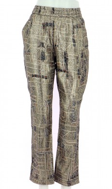 Pantalon ISABEL MARRANT X H-M Femme FR 38