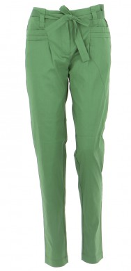 Pantalon COTELAC Femme T0