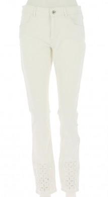 Jeans CLAUDIE PIERLOT Femme FR 40