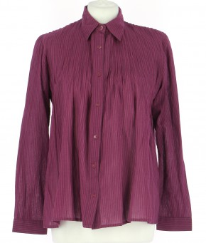 Vetements Chemise BA&SH FUSCHIA