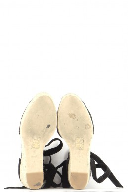 Chaussures Sandales RAYE NOIR