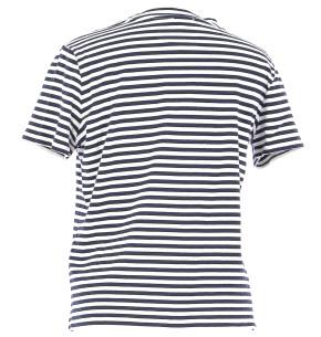 Vetements Tee-Shirt CLAUDIE PIERLOT BLEU MARINE
