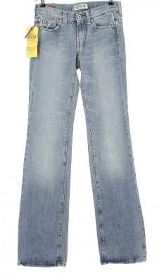 Jeans GUESS Femme W24