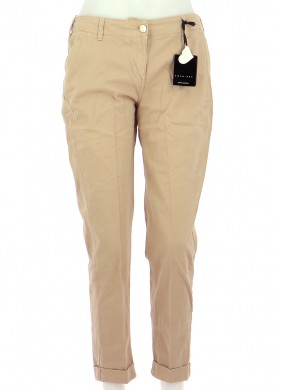 Pantalon TWINSET Femme W27