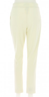 Vetements Pantalon BEL AIR ÉCRU